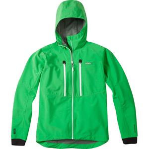 Zenith men's hooded softshell jacket