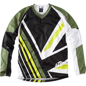 Alpine men's long sleeve jersey