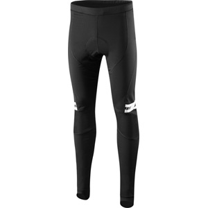 Sportive Shield Softshell men's tights with pad
