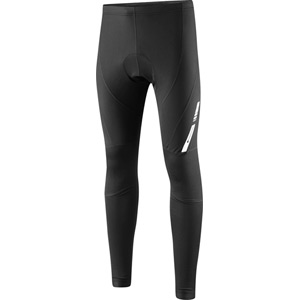 Sportive Fjord DWR men's tights with pad