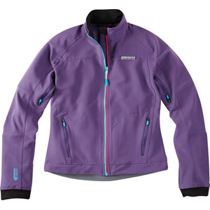 Zena women's lightweight softshell jacket