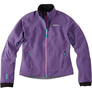 Zena women's lightweight softshell jacket