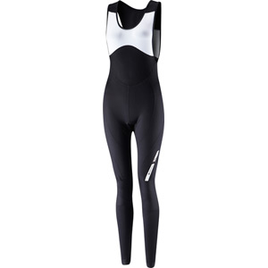 Sportive Oslo DWR women's bib tights with pad