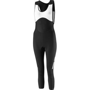 Sportive Oslo DWR women's 3/4 bib shorts, black size 12