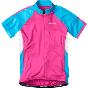Keirin women's short sleeve jersey