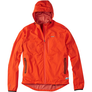 Flux super light men's softshell jacket
