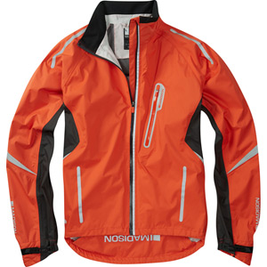 Stellar men's waterproof jacket