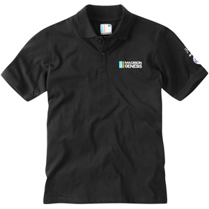 Madison Genesis Pro Team 2015 Polo shirt