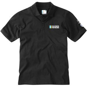 Madison Genesis Pro Team 2015 Polo shirt