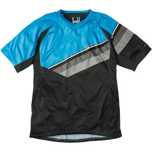 Flux Enduro men's short sleeved jersey