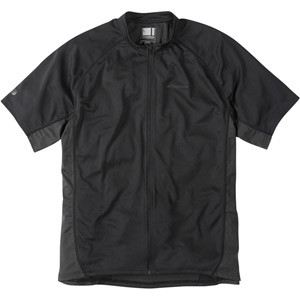 Trail men's short sleeved jersey