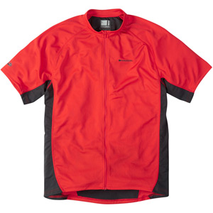 Trail men's short sleeved jersey