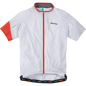 RoadRace Light men's short sleeve jersey