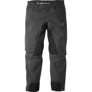 Zenith zip-off waterproof trouser, phantom medium