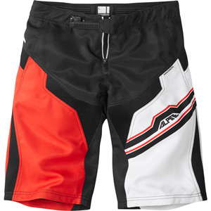 Alpine men's DH shorts