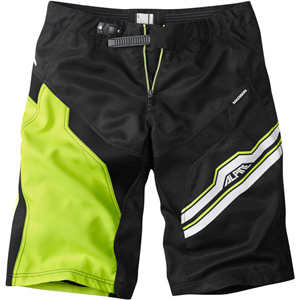 Alpine men's DH shorts