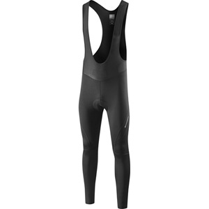 Peloton men's bib tights