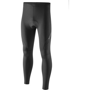 Peloton men's tights with pad