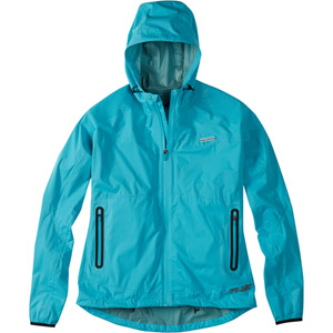 Flux super light women's softshell jacket