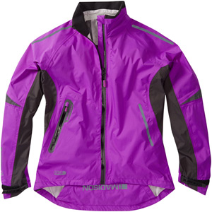 Stellar women's waterproof jacket