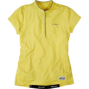 Leia women's short sleeved jersey