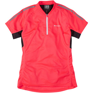 Stellar women's short sleeved jersey