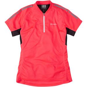 Stellar women's short sleeved jersey