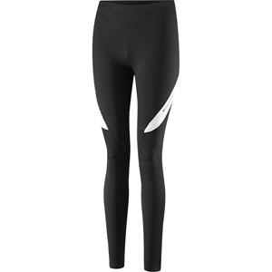 Keirin women's tights without pad