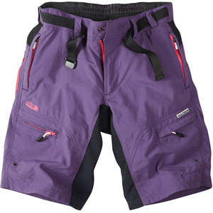 Trail women's shorts