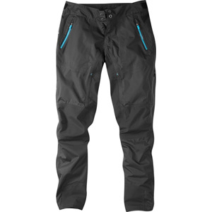 Flo women's waterproof trousers, phantom size 12