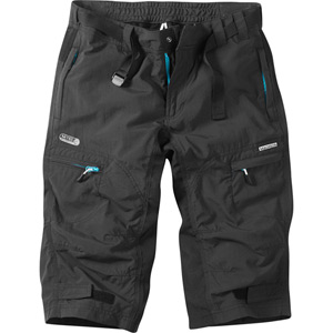 Trail women's 3/4 shorts