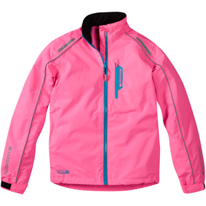 Protec youth waterproof jacket