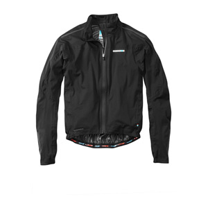 RoadRace Premio men's waterproof jacket