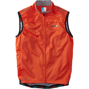 RoadRace men's windtech gilet