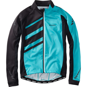 Sportive Race men's long sleeve thermal roubaix jersey