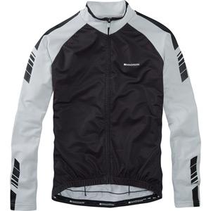 Peloton men's long sleeve thermal roubaix jersey