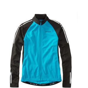 Stellar men's long sleeved thermal jersey