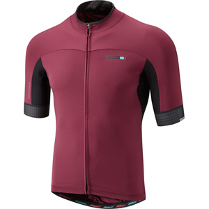 RoadRace Apex men's short sleeve jersey