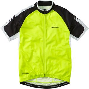 Peloton men's short sleeve jersey