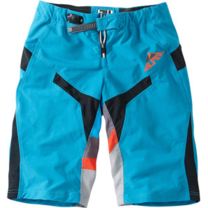 Alpine men's FR shorts
