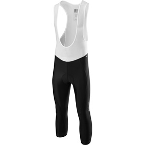 Sportive men's 3 / 4 bib shorts