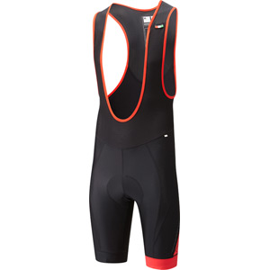 Sportive Race men's bib shorts