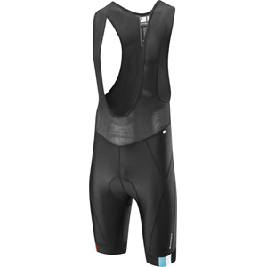 Sportive Men's Bib Shorts