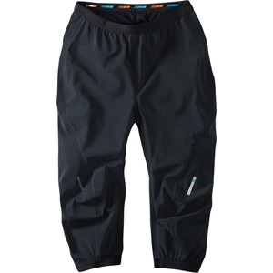 RoadRace Apex Men's Waterproof 3/4 Overshorts