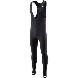 RoadRace Apex men's bib tights with pad