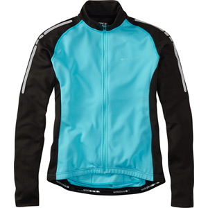 Stellar women's long sleeve thermal jersey