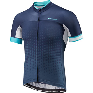 Sportive Race women's short sleeve jersey