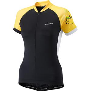 Keirin women's short sleeve jersey