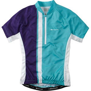 Tour women's short sleeve jersey