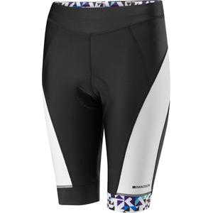 Sportive women's shorts